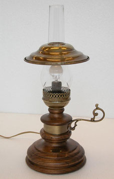 テーブルランプ 照明 おしゃれ イタリア製 カパーニ 古木 照明器具 山小屋 オイルランプ ランタン クラシック エレガント ゴージャス CAPANNI 701095