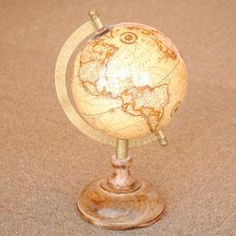 地球儀 おしゃれ 真鍮製 アンティーク 木製 緯度 雑貨 オブジェ インテリア雑貨 ヨーロピアン雑貨 オシャレ雑貨 おしゃれ雑貨 7382009
