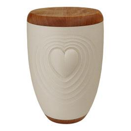 3D urn Hart