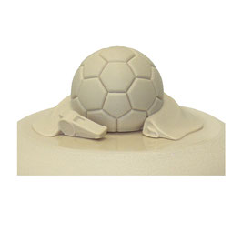 3D topping Voetbal