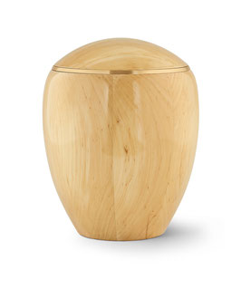 Urn hout Edition Alder