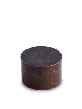 Mini-urn brons