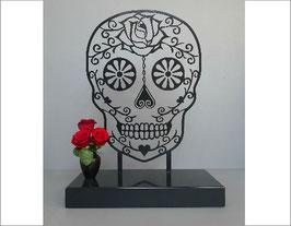 Urn staand model Skull