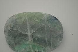 fluorite palmstone