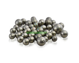 Nickel metal 99,99% one single sphere >10 grams