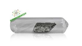 Yttrium metal 1 gram 99.99% argon sealed ampoule