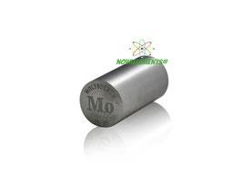 Molybdenum metal rod 99.95%