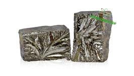 Bismuth metal ingots 99.99%