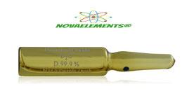 Deuterium Oxide D2O