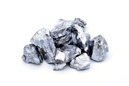 Chromium metal different weight 99,8%