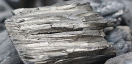 Calcium metal dendritic piece 99.9% 100 grams