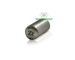 Zirconium metal rod 99.5%