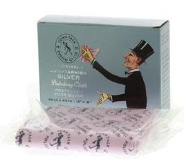 Zilver poetsdoek