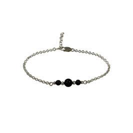 Onyx armband