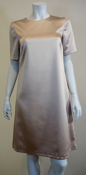 Kleid young couture beige