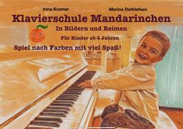 Klavierschule Mandarinchen
