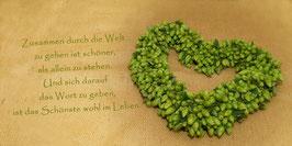 Hopfenherz HZK B2/grün