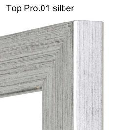 Holzrahmen Profil Top Pro