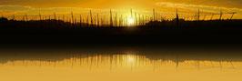 Sonnenaufgang zweifarbig SA/Z