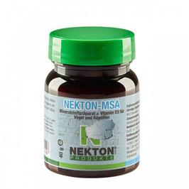 Vitaminas Nekton MSA