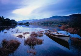 Upper Lake  |  Irland  |  90x120 cm
