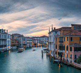 Anzahlung für Venedig Workshop 2017