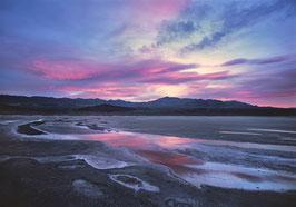 Salt Flats  |  Irland  |  90x120 cm