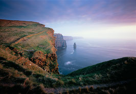 Cliffs Of Moher  |  Irland  |  90x120 cm