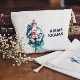 """Tasche """"Krims Krams"""""""