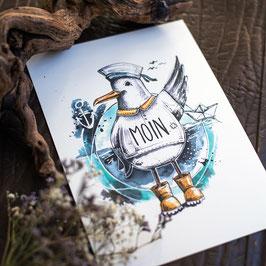 "Print A4 ""Olaf"""