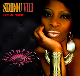ALBUM FEMME NOIRE