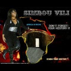 Album  Africa si riche