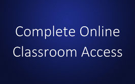 Complete Online Classroom Access 2021-2