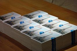 Set mit zehn Fotokarten von Paris - Klaus Euteneuer