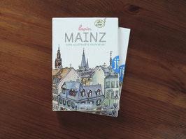 Set mit zehn Kunstkarten von Lapin · Mainz
