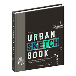 Urban Sketchbook Band II