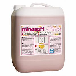 Minasoft crème 5L