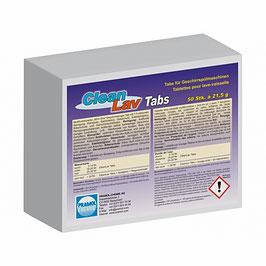 CleanLav Tabs 50 Stk