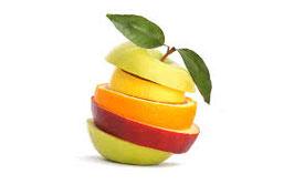 Panier de fruits 18€