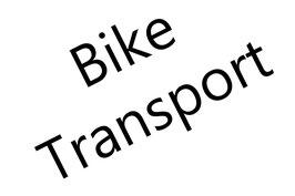 Biketransport vom Landkreis Konstanz aus