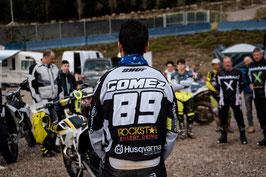 Special Training mit Alfredo Gomez 10.11.19