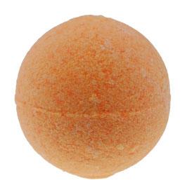 Badekugel Orange