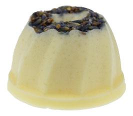Badegugelhupf Lavendel