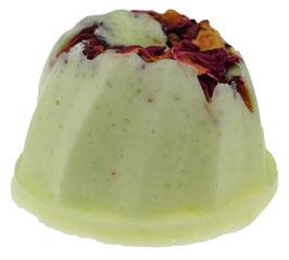 Badegugelhupf Green Tea