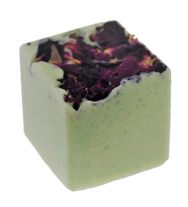Badewürfel Green Tea