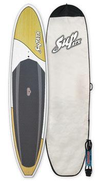 SUP ATX Journey Plus Board 11'6