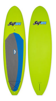 """SUP ATX Journey Board 10'6"""" or 11'6"""