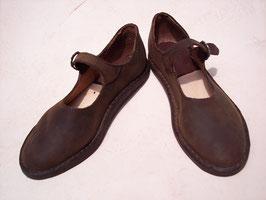 LUZERN, Mittelalter Schuhe