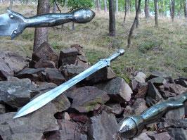 Schwert des Tumulus, Hallstatt Kultur, Nachbau