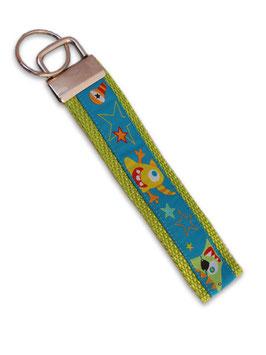 Schlüsselband 25 mm breit